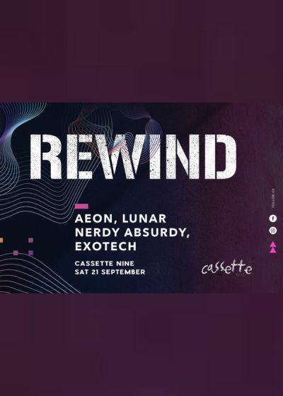 Madcap Rewind #013