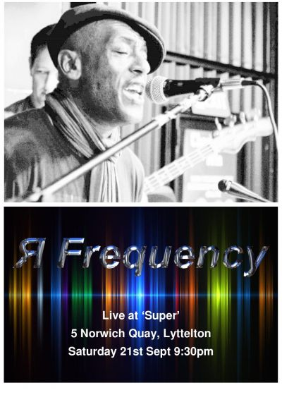 R Frequency