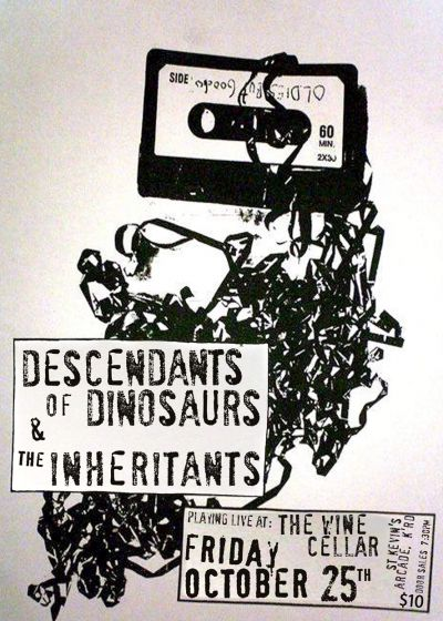 Descendants Of Dinosaurs
