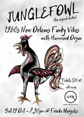 Junglefowl-The-Original-Chicken