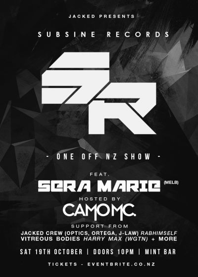 Subsine Records, Camo MC