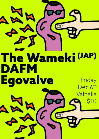 The Wameki