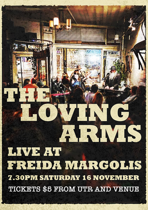 The Loving Arms