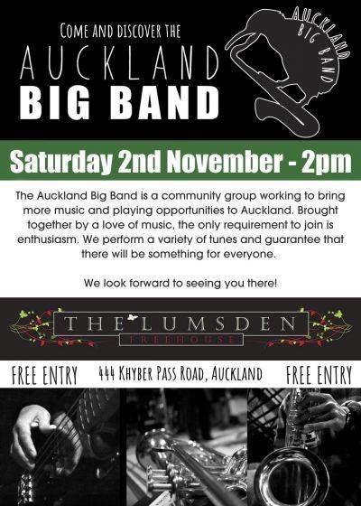 Auckland Big Band