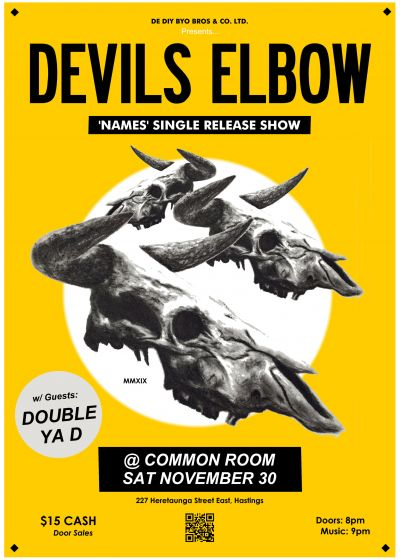 Devils Elbow