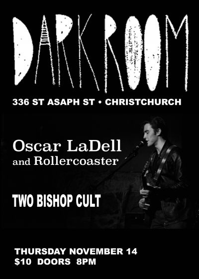 Oscar Ladell, Two Bishop Cult