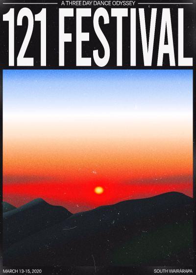 121 Festival