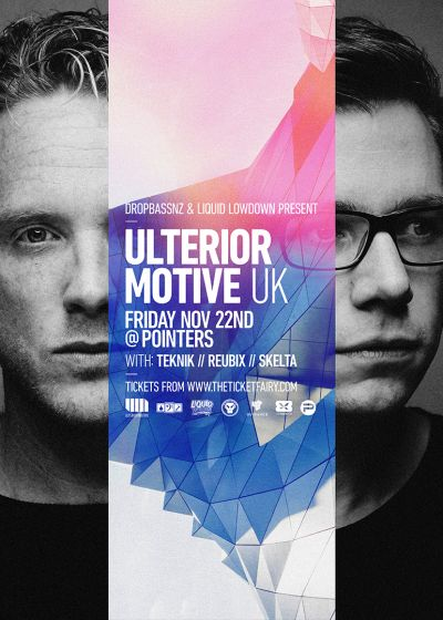 Ulterior Motive (UK)