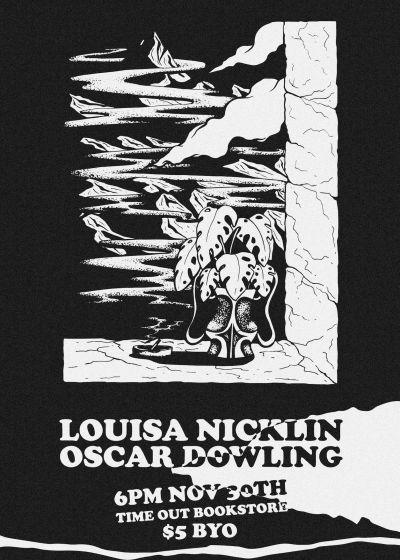 Louisa Nicklin, Oscar Dowling