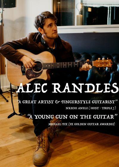 Alec Randles