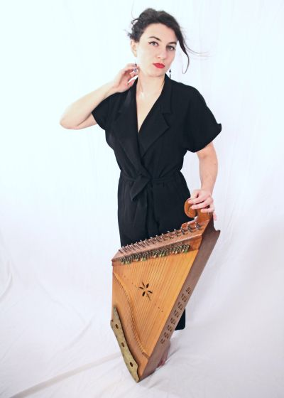 Simona Smirnova: Bird Language (NYC/Lithuania)