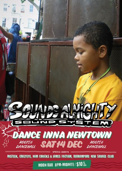 Dance Inna Newtown