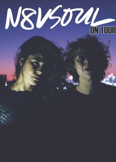 N8VSOUL - New Zealand Tour 2020
