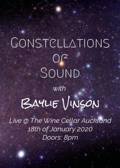 David Bruner and Constellations Of Sound