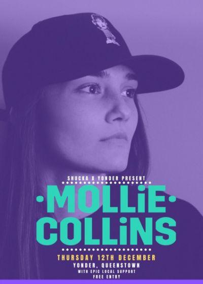 Mollie Collins (UK)