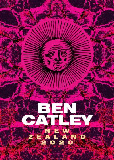 Ben Catley (AUS)