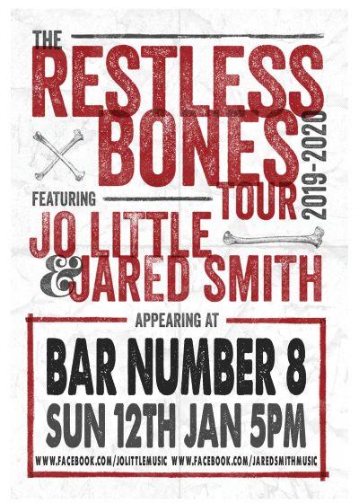 Jo Little, Jared Smith + Hoot