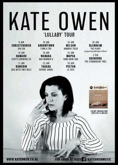 Kate Owen