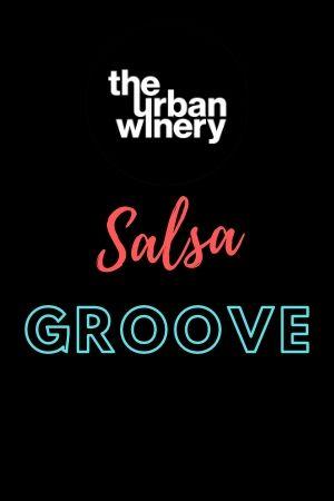 Salsa Groove!
