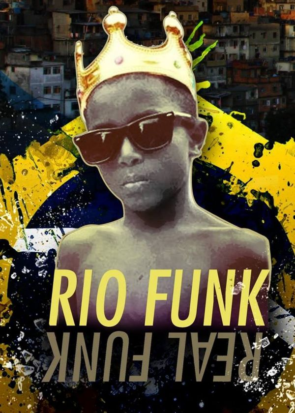 Rio Funk (Brazilian Day Festival Official After Party)