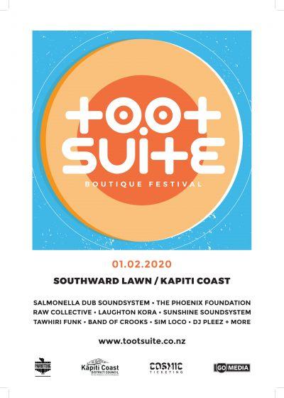 Toot Suite Boutique Festival