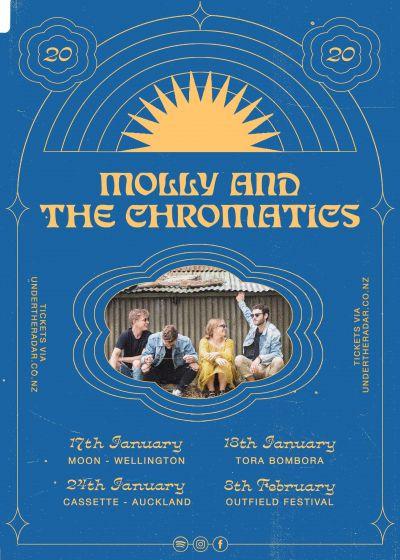 Molly & The Chromatics