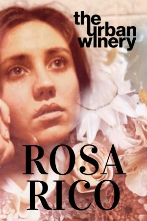 Rosa Rico