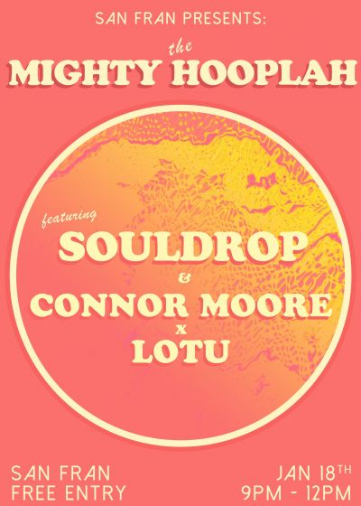 Souldrop, Connor X Lotu