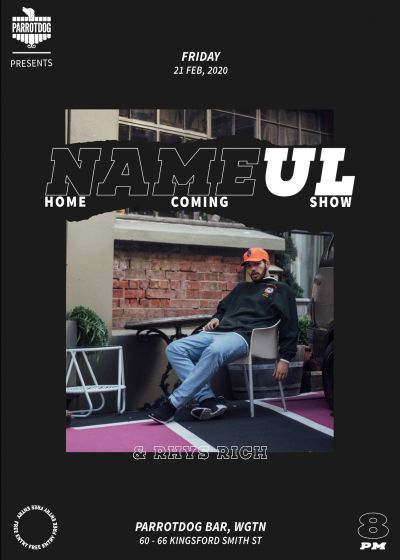 Name UL