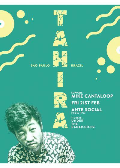 DJ Tahira (Brazil)