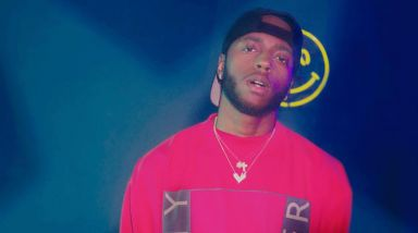 6LACK To Play Debut New Zealand Headline Show