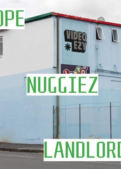 Rope / Landlords / Nuggiez