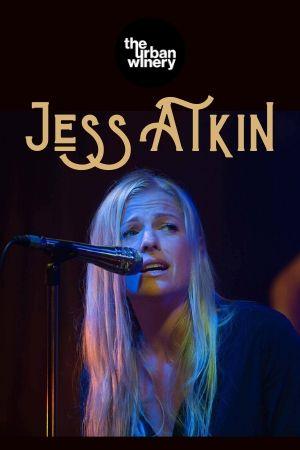 Jess Atkin