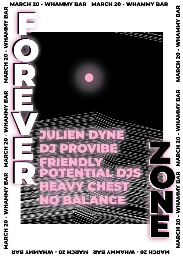 Forever Zone - Cancelled