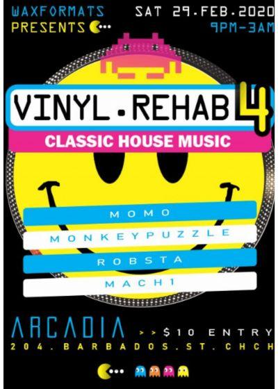 Vinyl Rehab 4