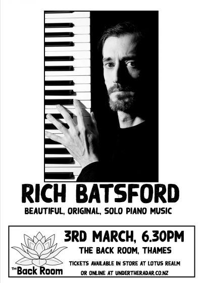 Rich Batsford