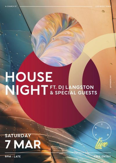 DJ Langston