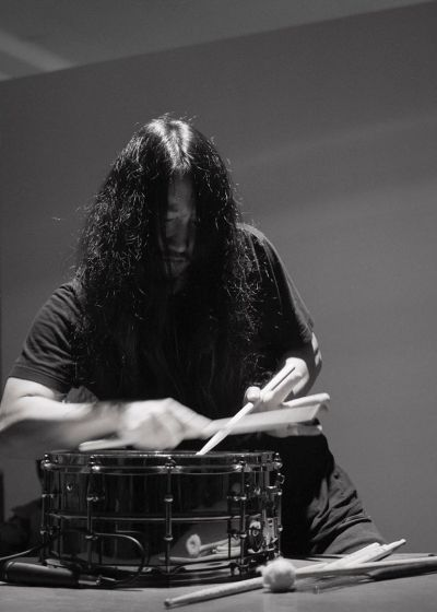 Ryosuke Kiyasu - Snare Drumming As Performance Art - Cancelled