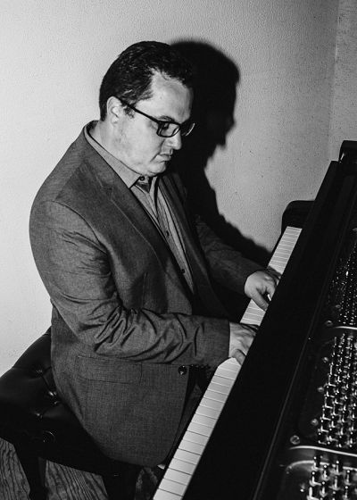 Michael Eckroth And Alda Rezende Quartet