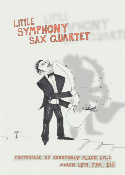 littleSymphony Sax Quartet