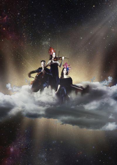 NZTrio: Constellations