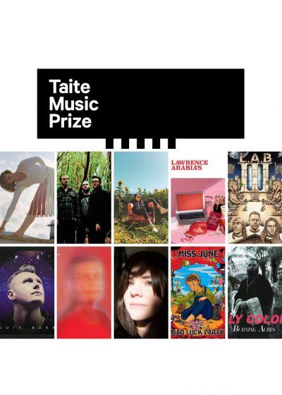 Taite Music Prize 2020
