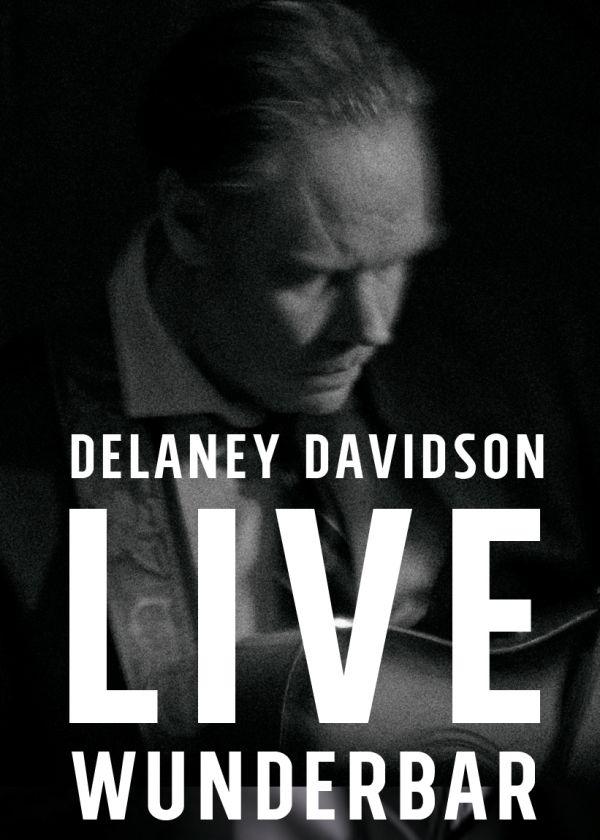 Delaney Davidson Live