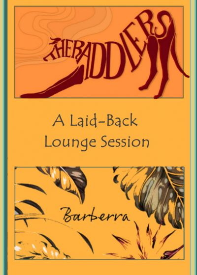 The Raddlers - Lounge Session
