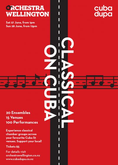 Classical On Cuba