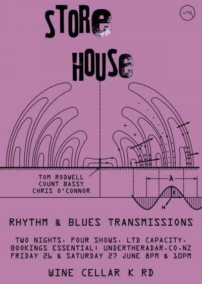 Storehouse - Saturday Early Show
