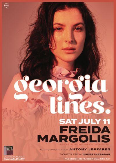 Georgia Lines Live