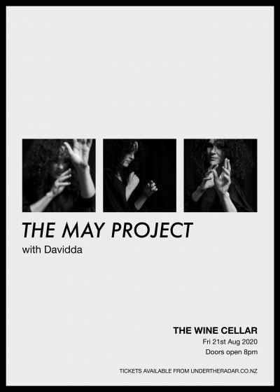 The May Project w/ Davidda