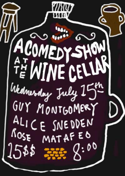 A Comedy Show
