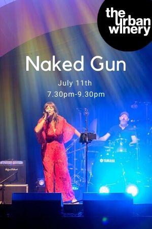 Naked Gun Live!